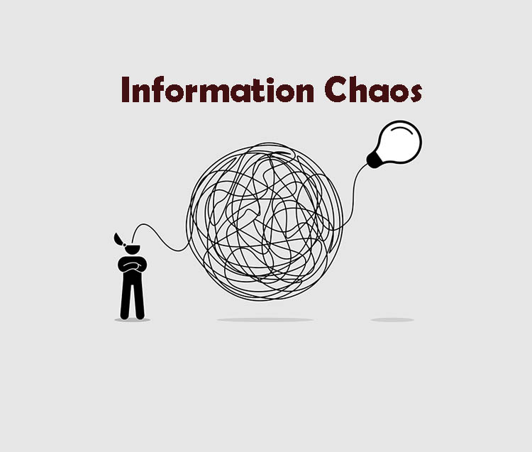 Information Chaos