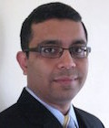 Srinivas Kalyanapu, Business Intelligence Specialist