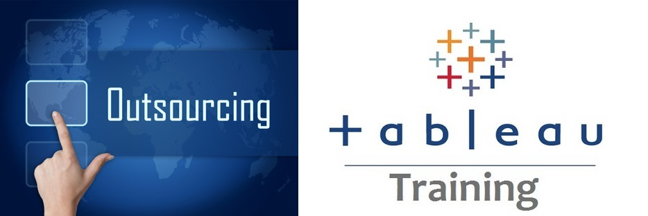 Tableau Training Outsource