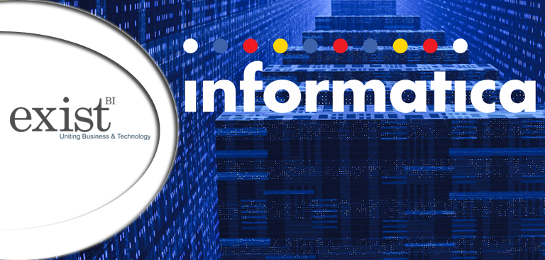 Choose Informatica Training
