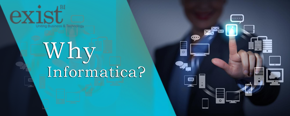 Why Informatica training