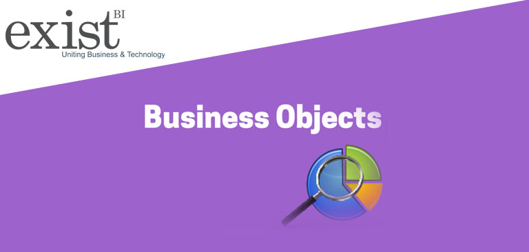 Business Objects training