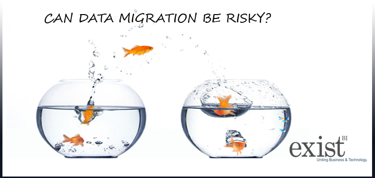 Can Data Migration be Risky
