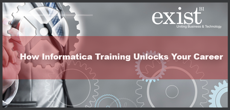 How Informatica Training Unlocks Your Career