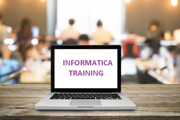 Informatica Training Classes - Your Chance to Move Forward