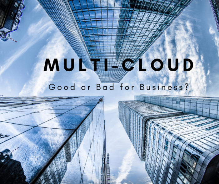 Is Multi-Cloud the Future of Business Operations