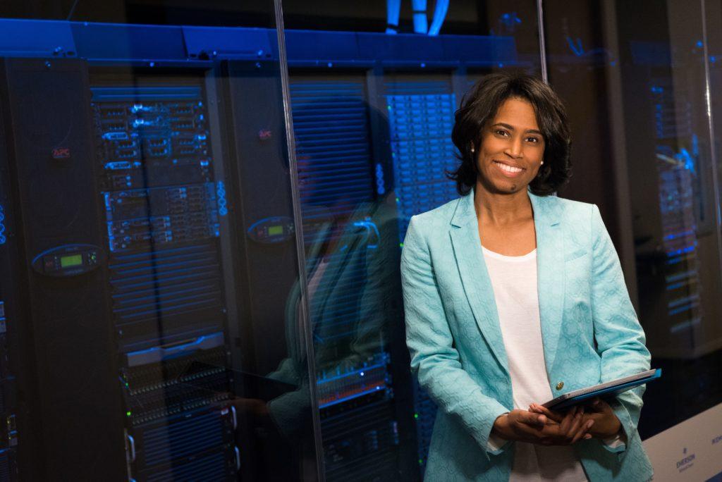 SAP BusinessObjects Training is Inspiring Gender Diversity