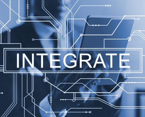 Data Integration Consultants
