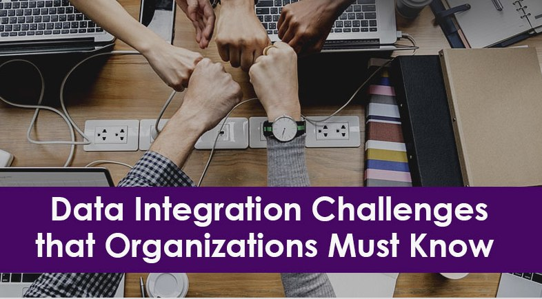 Challenges in Data Integration Services