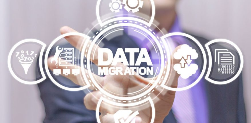 Benefits of Data Migration Services