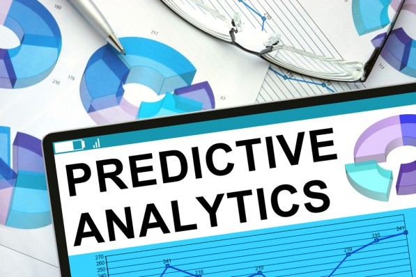 Predictive Analytics Solutions for Manufacturing Industry