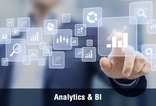 How BI Analytics services Support your business