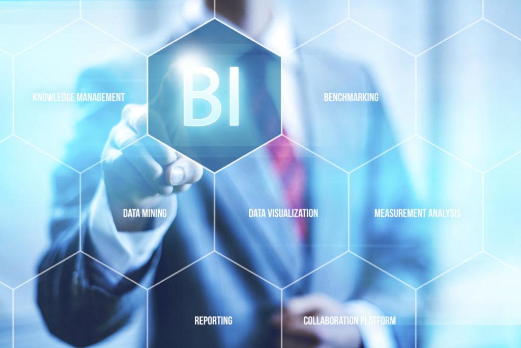 BI Analytics services