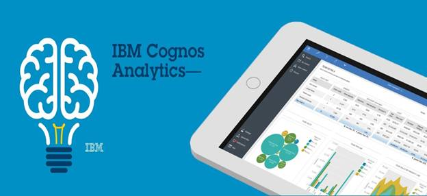 IBM Cognos Analytics