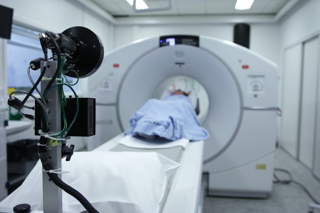 Predictive Analytics in Imaging