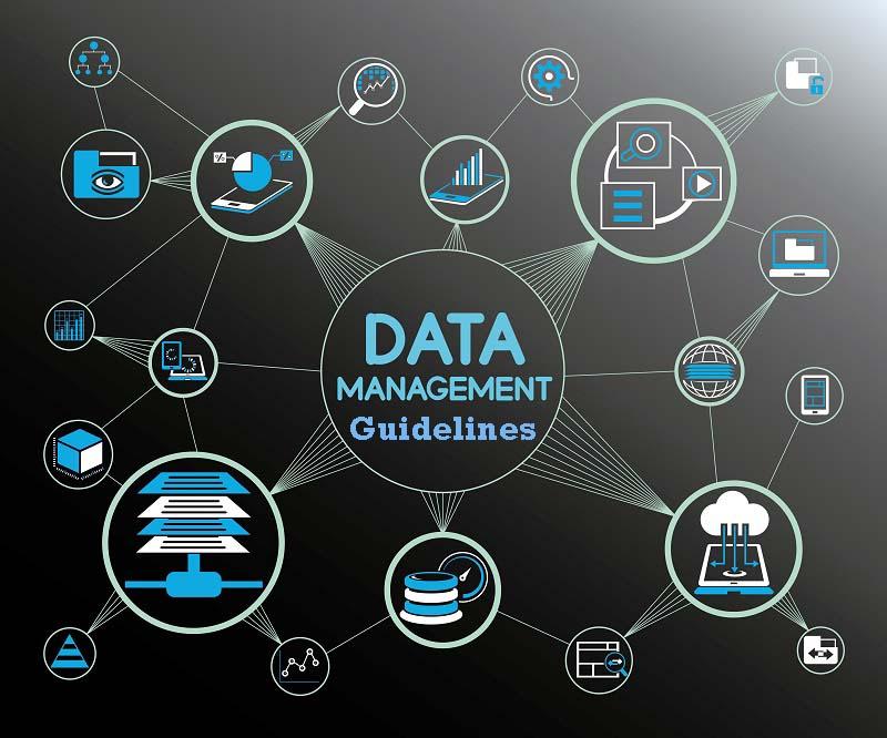 Data Management Guidelines